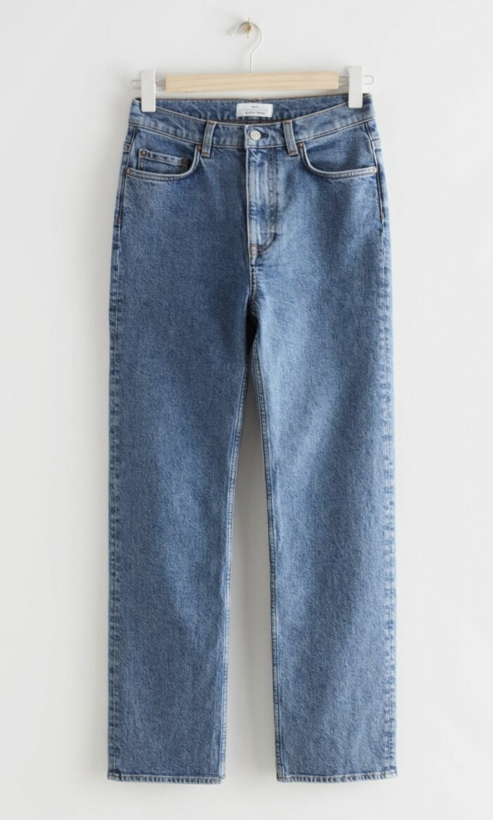 jeans & other stories