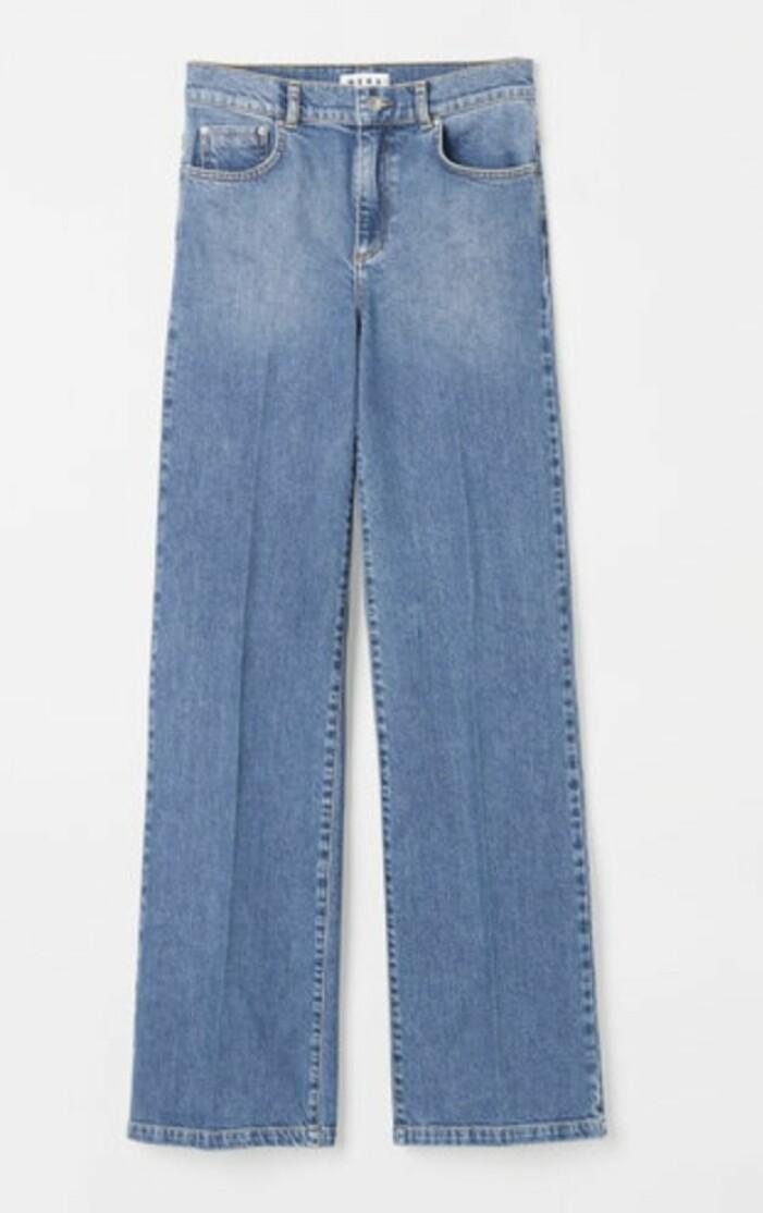 jeans från wera