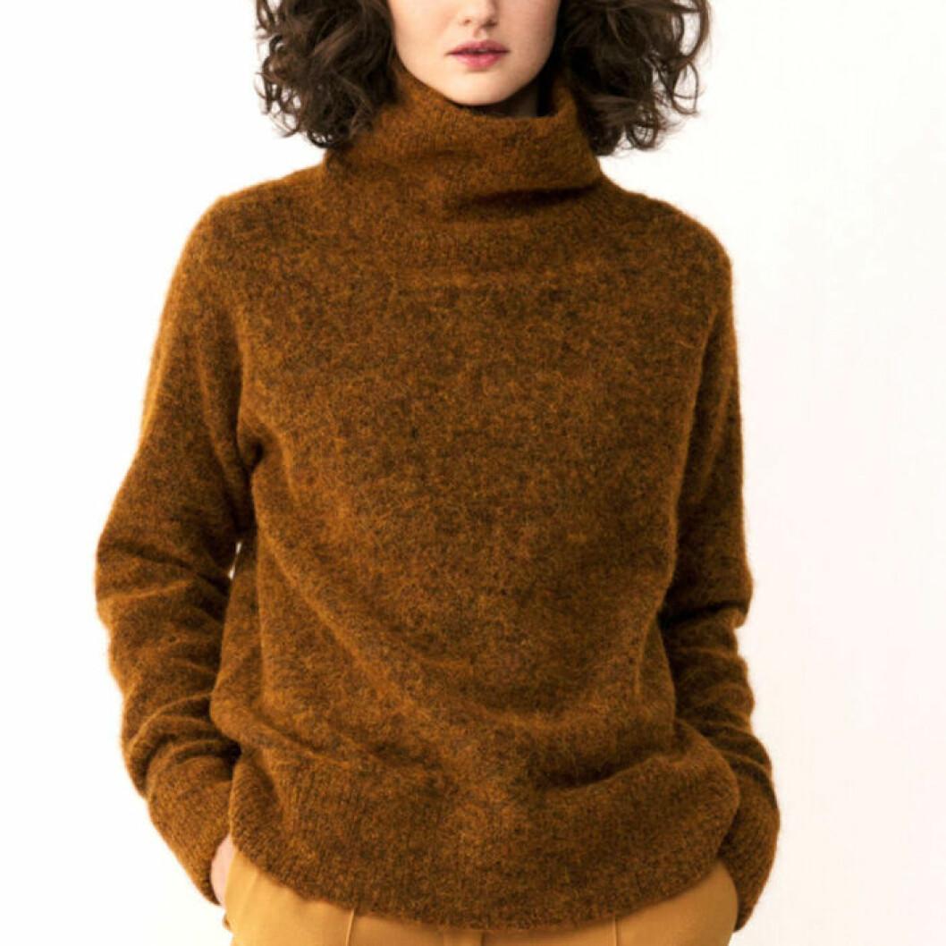 Elbe Sweater från Stylein