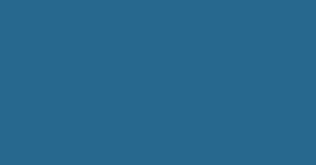 blå ruta