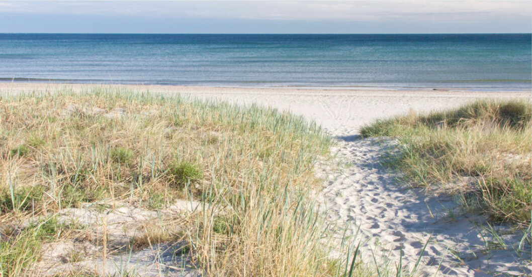 Sudersand-Faro-Gotland