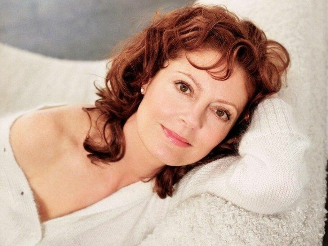 Susan-Sarandon-Joins-Loreal-Paris