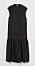svart klänning H&M