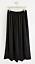 Svart kjol från Lindex