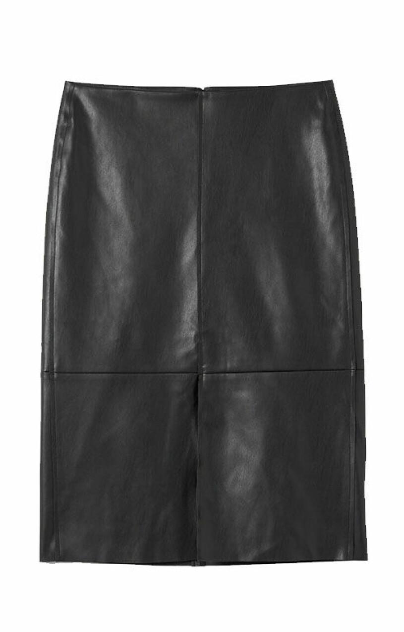 svart-kjol-wera