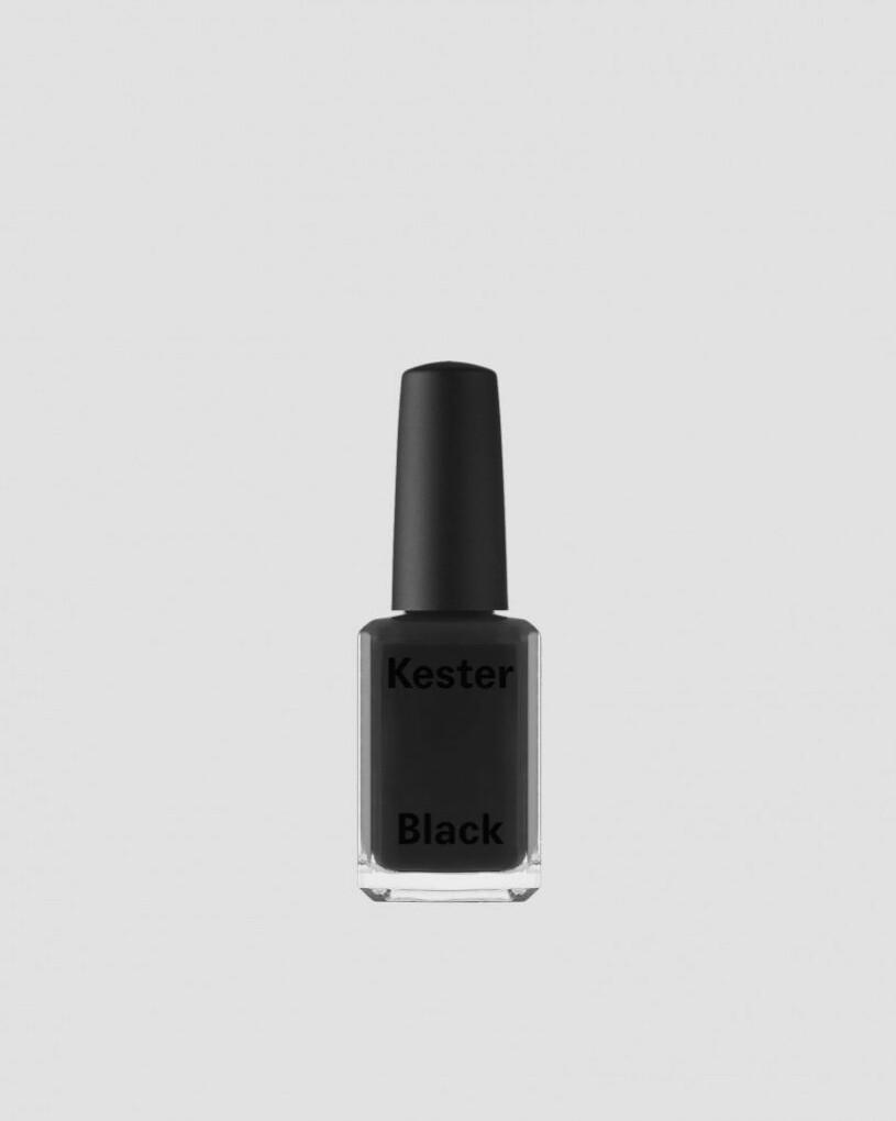 Nagellack Kester Black