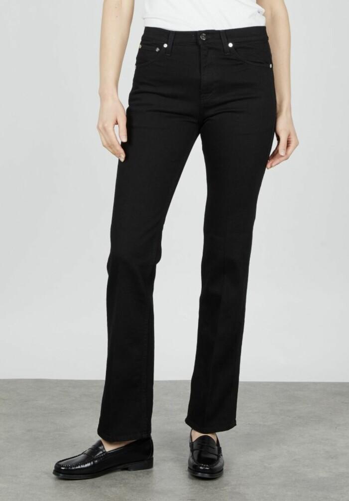 jeans från blk dnm