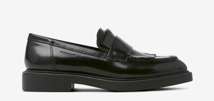 Loafers vagabond