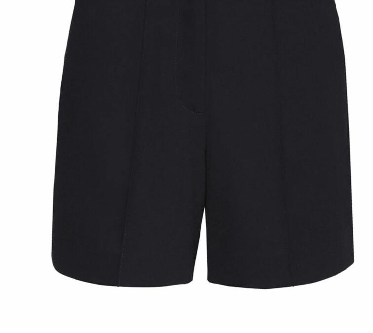 Svarta shorts day