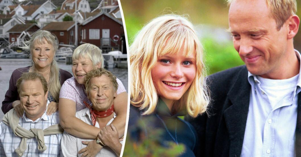 Saltön och skärgårdsdoktorn på SVT