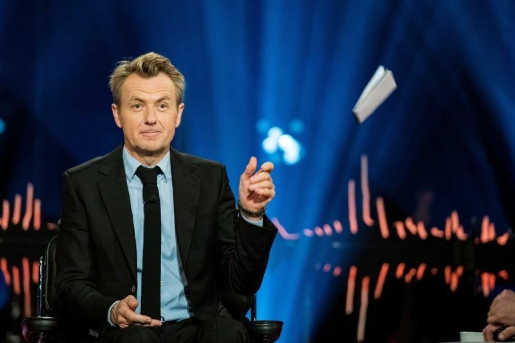 Best of Skavlan på SVT i december