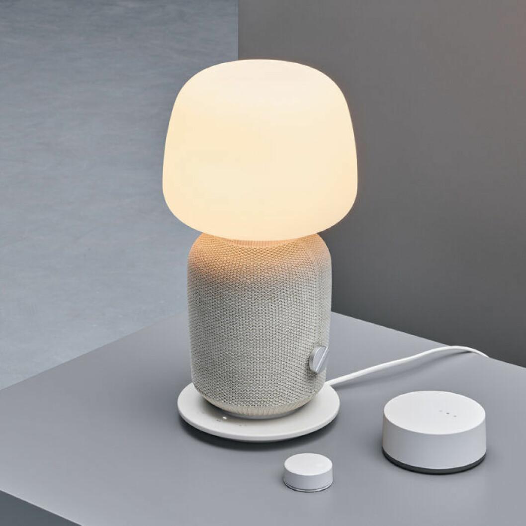 Ikea Symfonisk – ny ljudkontroll till högtalaren