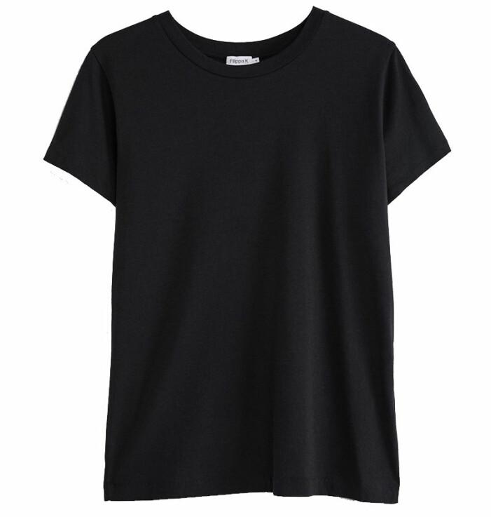 t-shirt filippa k