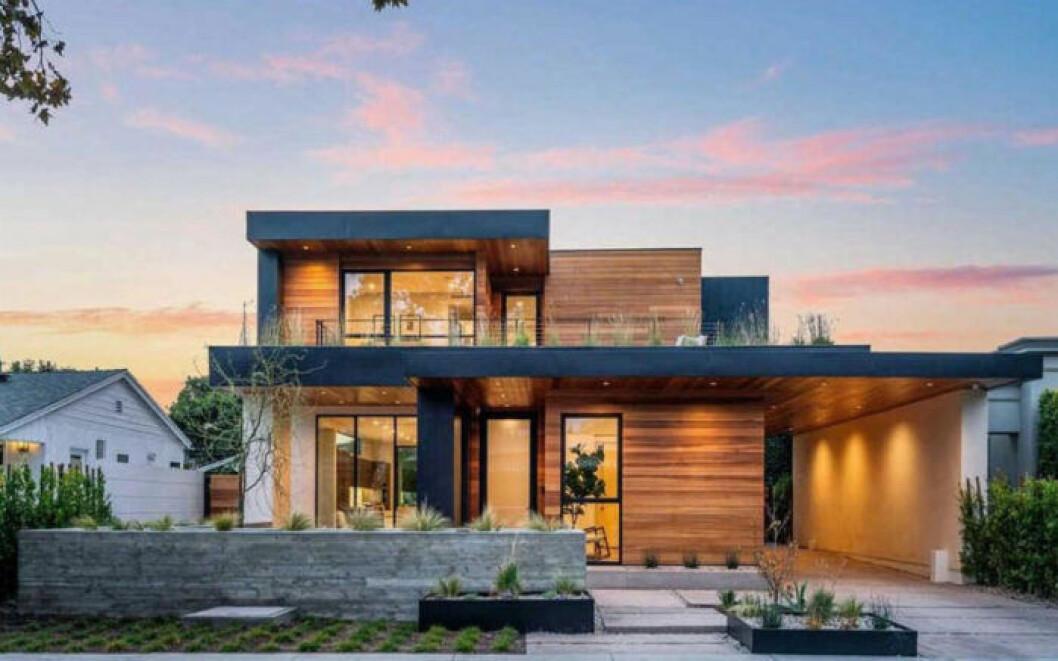 John Legend och Chrissy Teigens nya hus