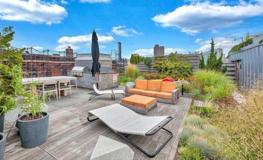 John Legend och Chrissy Teigens nya lägenhet i New York