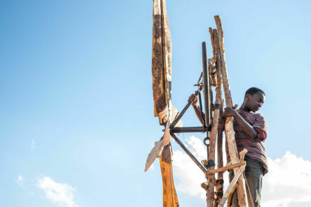 Nytt på Netflix i mars 2019: The Boy Who Harnessed the Wind