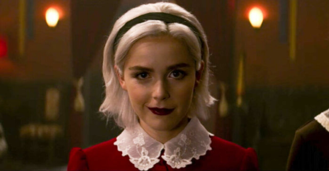 The Chilling Adventures of Sabrina får julavsnitt