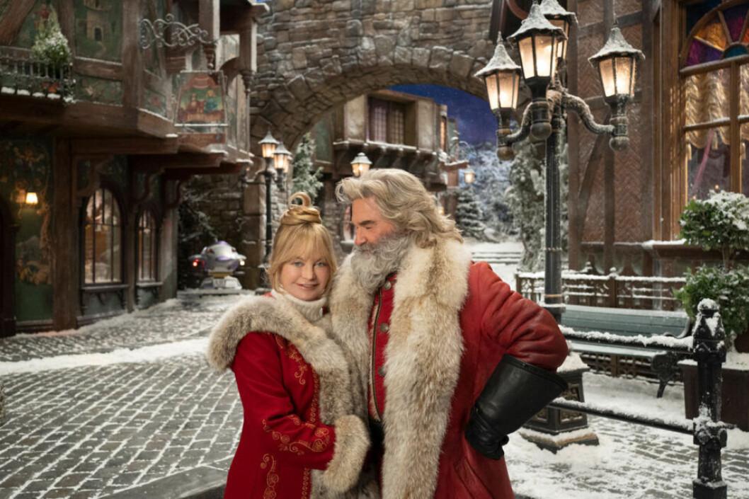 Bild på The Christmas Chronicles: Del två