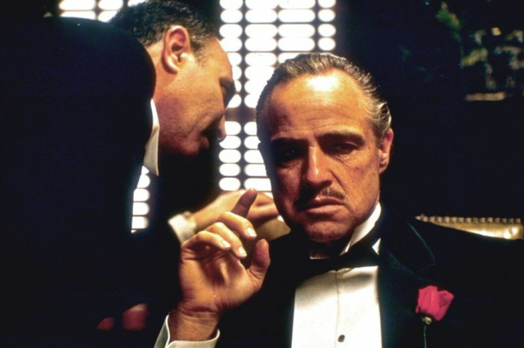 The Godfather har premiär på Netflix i december 2019