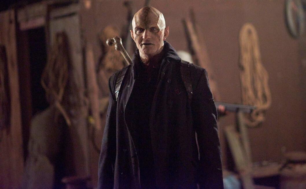 En vampyr i The Strain, säsong 4.