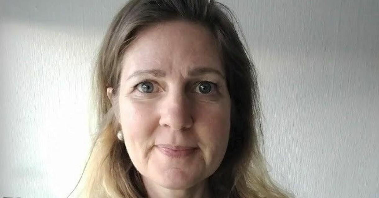 Therese Berg