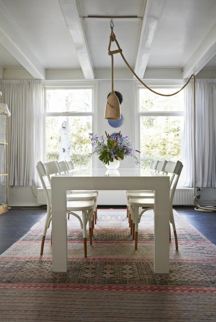 Thomas Eyck matbord