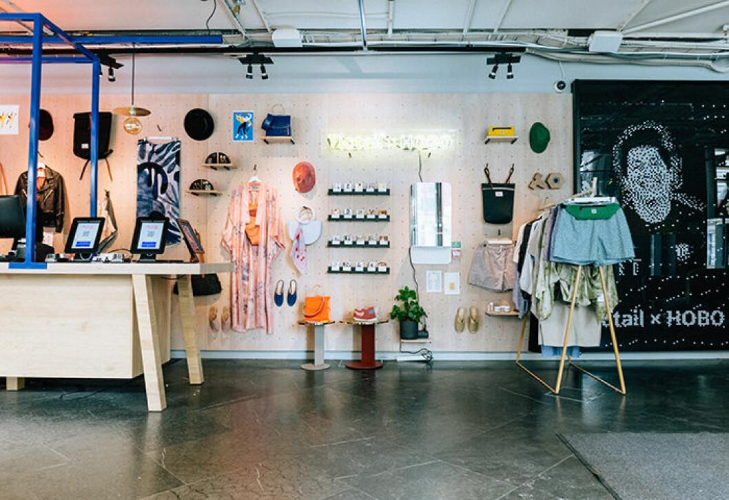 Tictail x Hobo öppnar butik i Stockholm – öppen dygnet runt