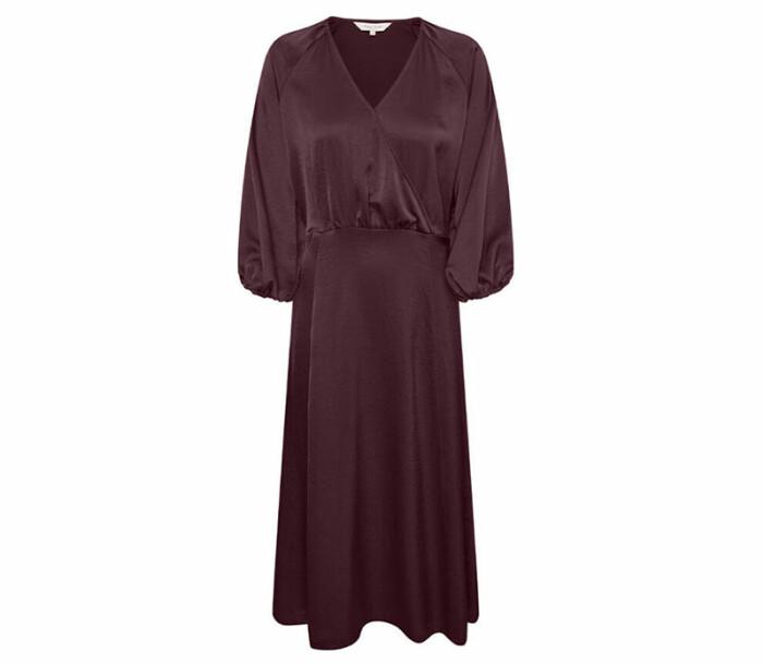 tidlös klänning part two