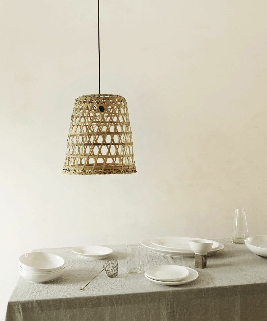 Rottinglampa från Tine K Home
