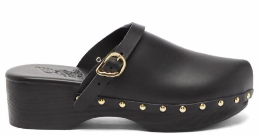 Toffla Ancient greek sandals