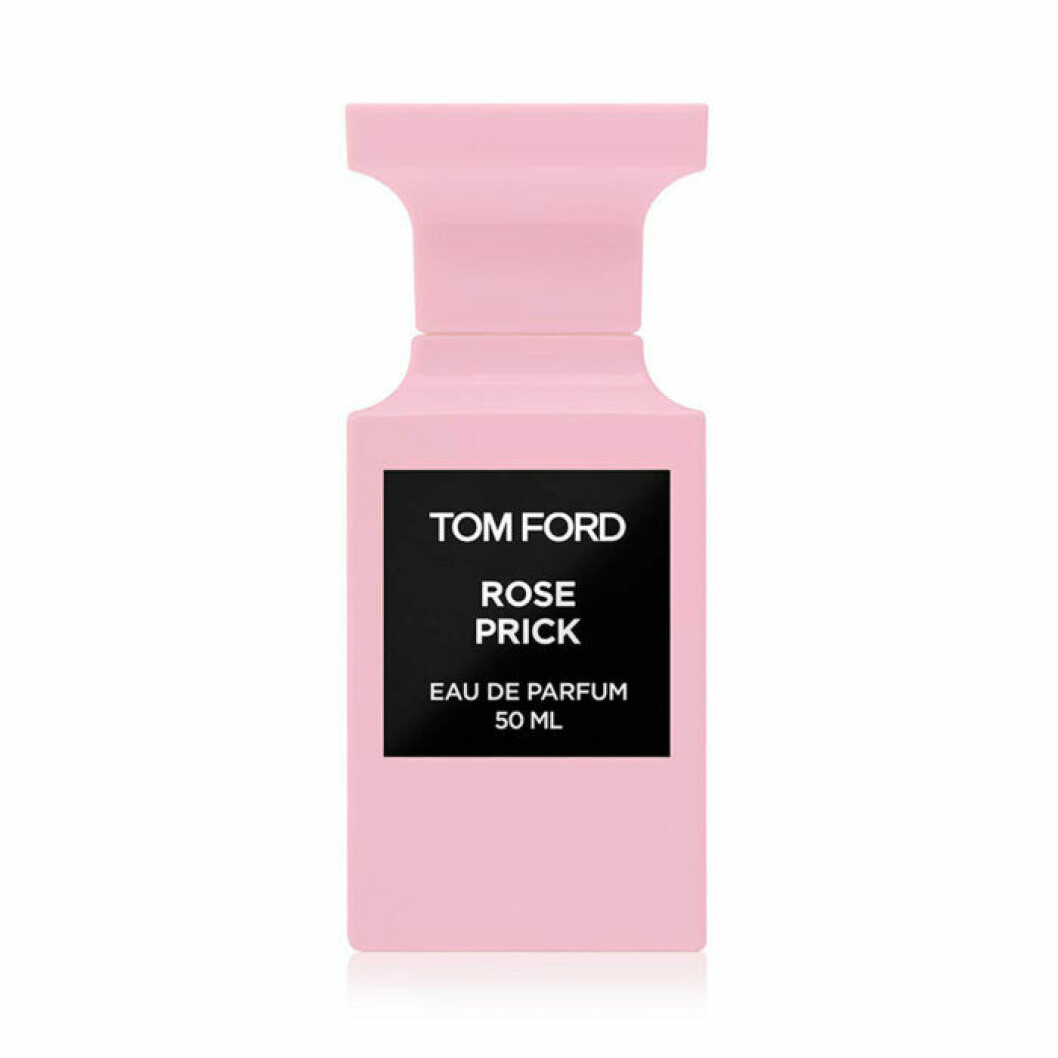 Rosparfym Tom Ford