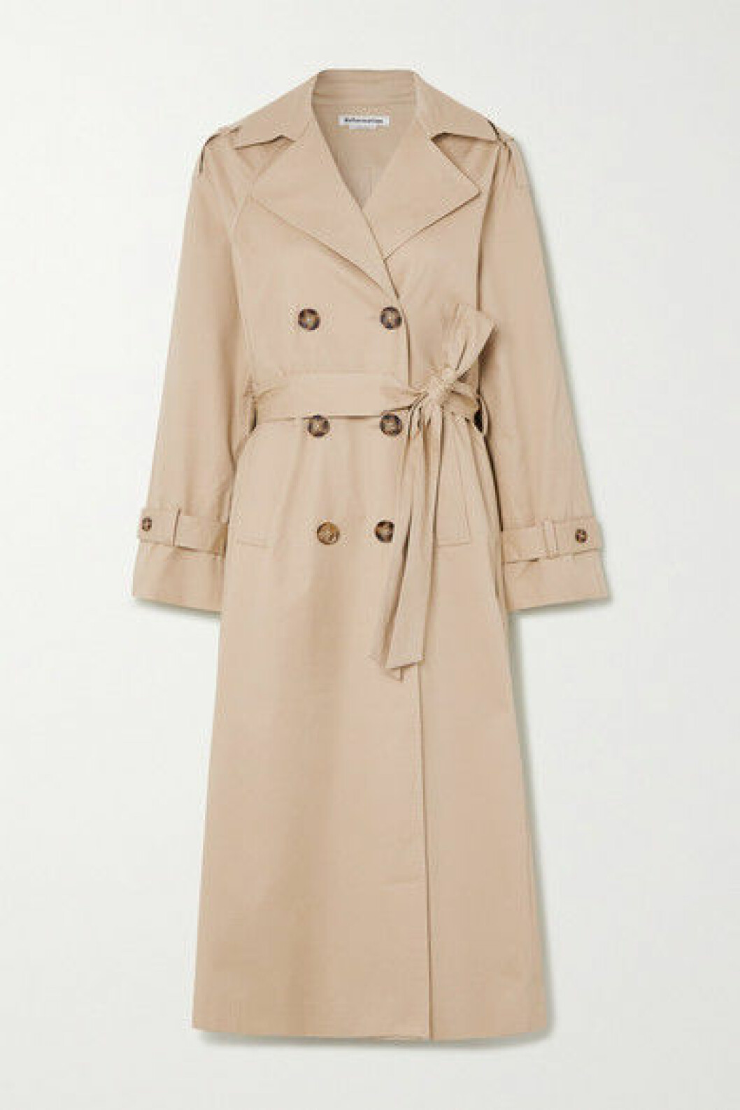 Trenchcoat Reformation