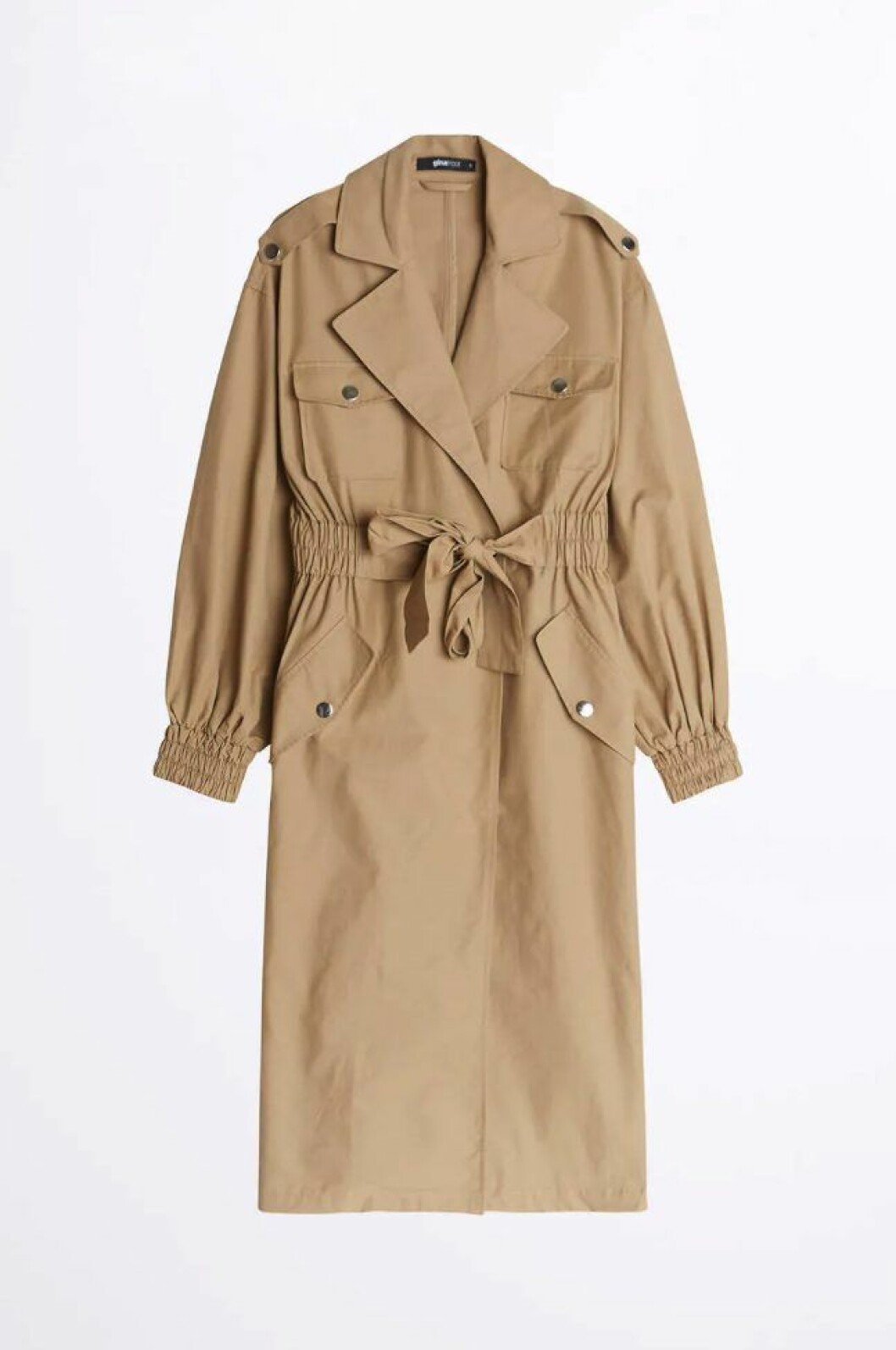 Trenchcoat Gina Tricot