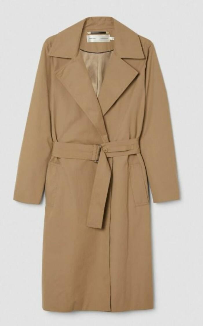 trenchcoat Inwear