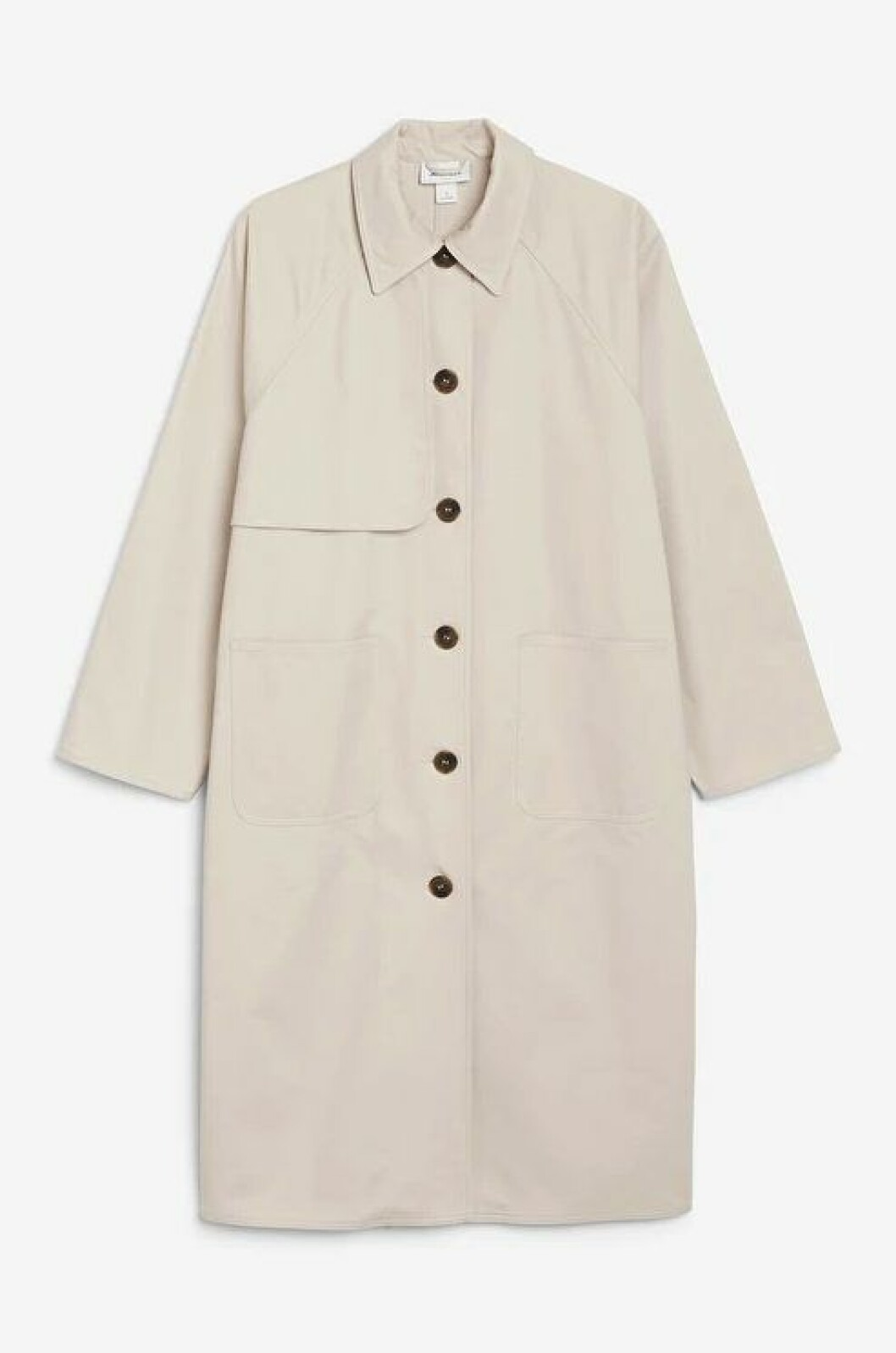 Trenchcoat Monki