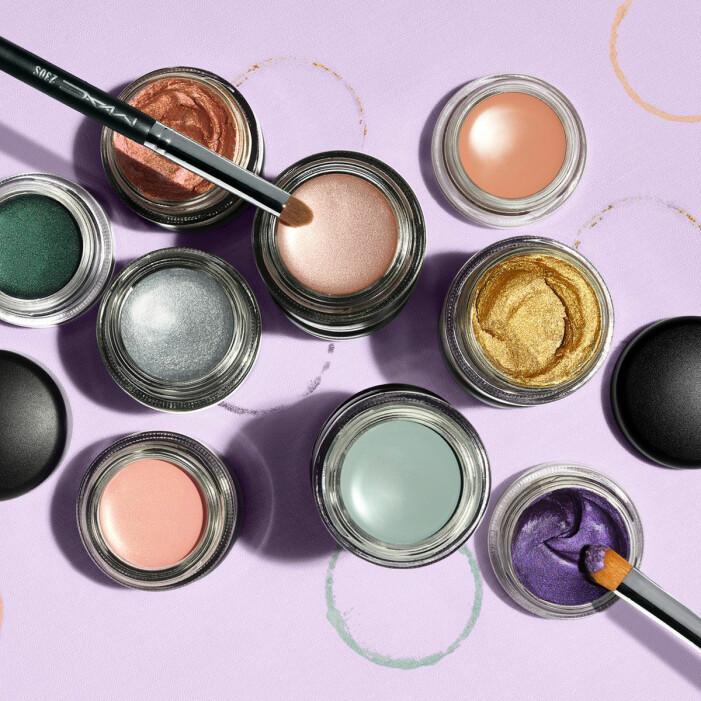 Paint Pots från Mac Cosmetics.