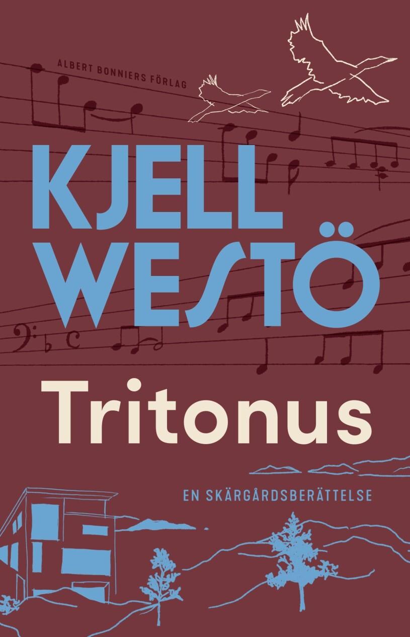 Tritonus Kjell Westö