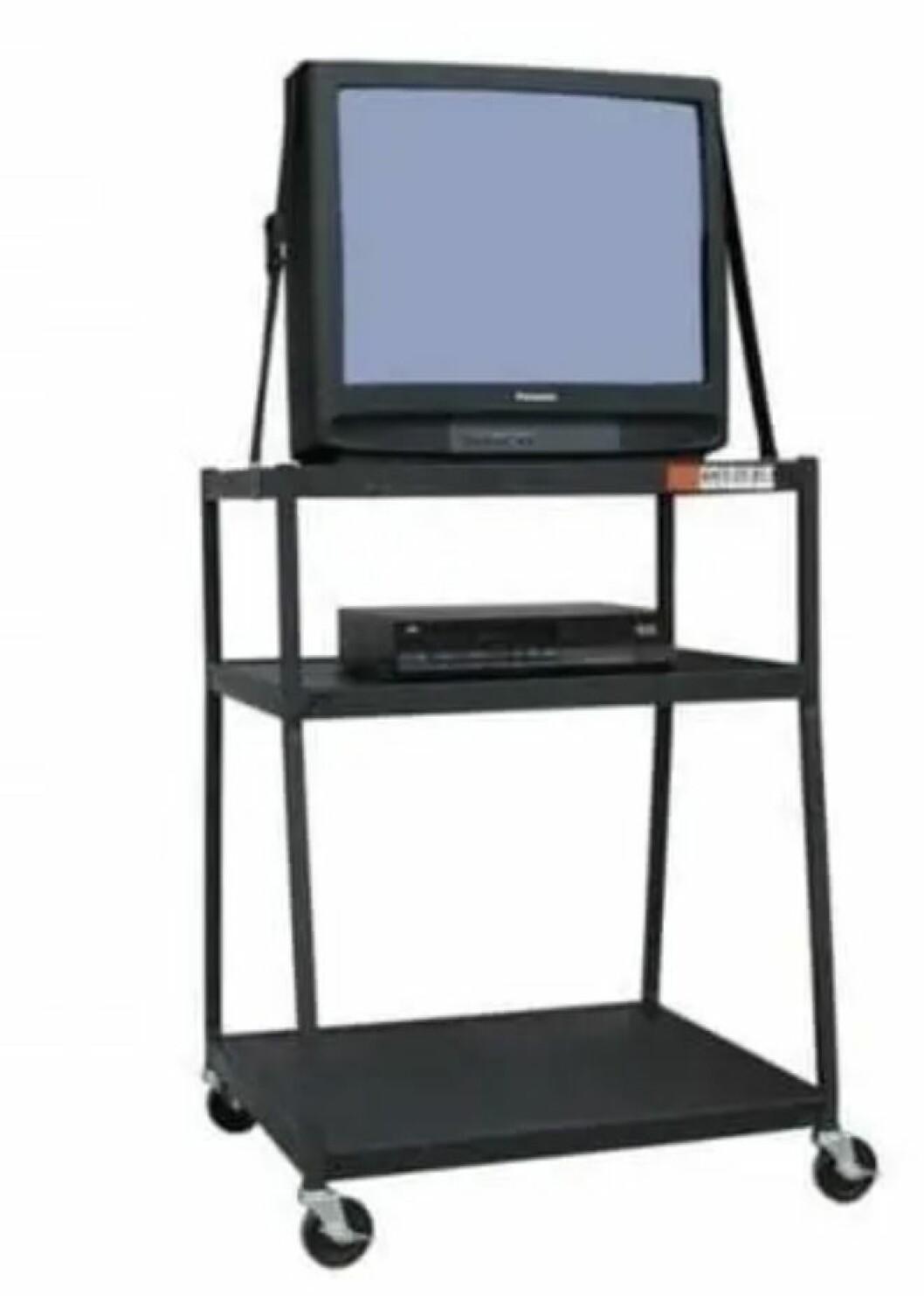 tv från förr