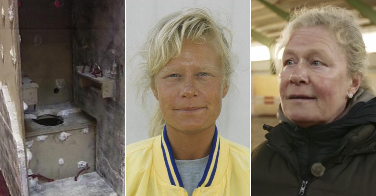 Ulrika Bidegård kidnappades så lever hon idag