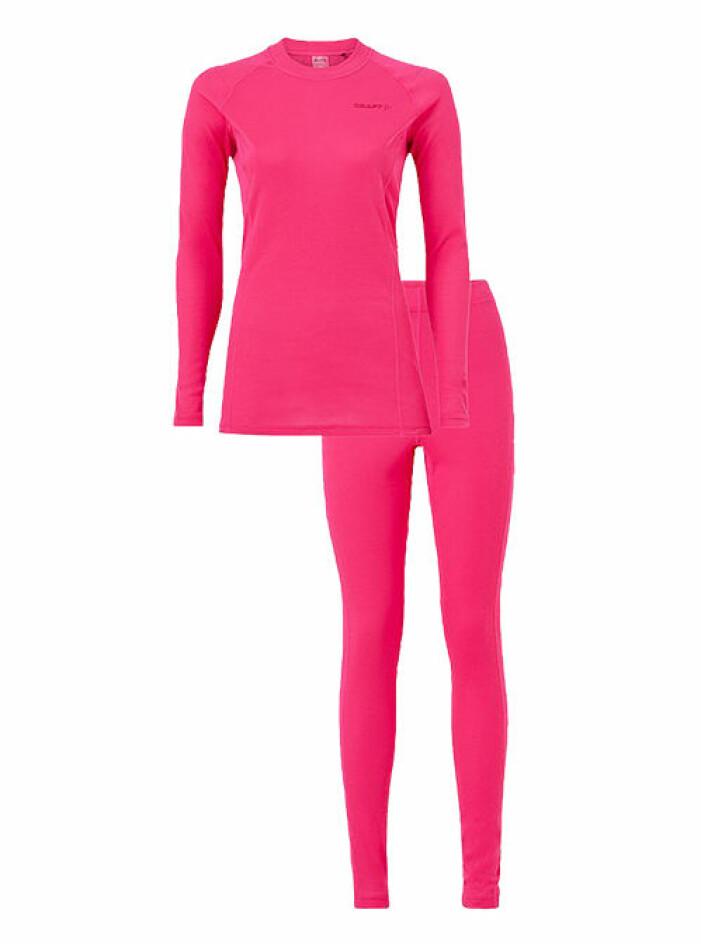 underställ rosa från craft dam