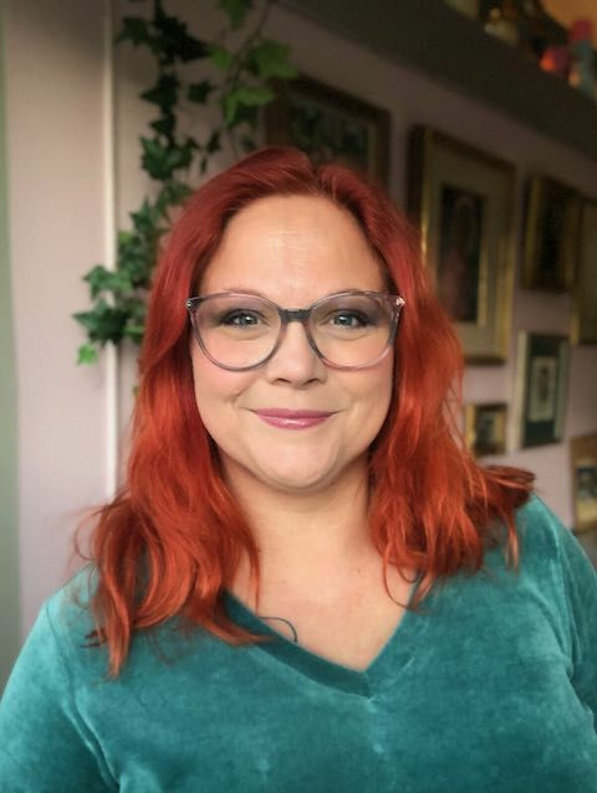 Karin Nygårds var lärare i Rinkeby under tio år.