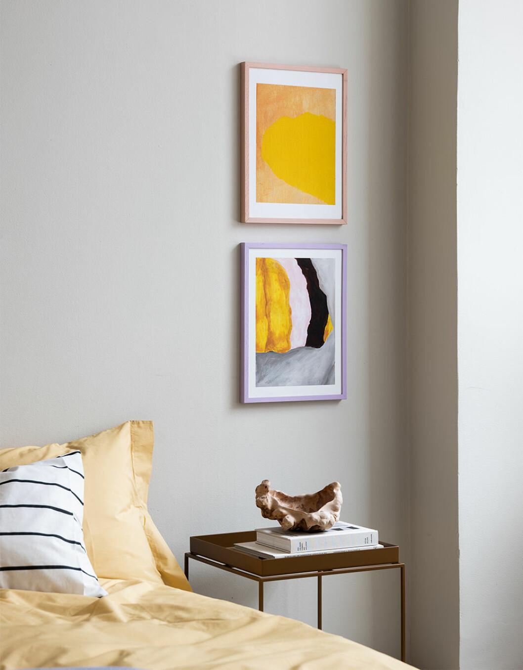 wall of art emma Wiik