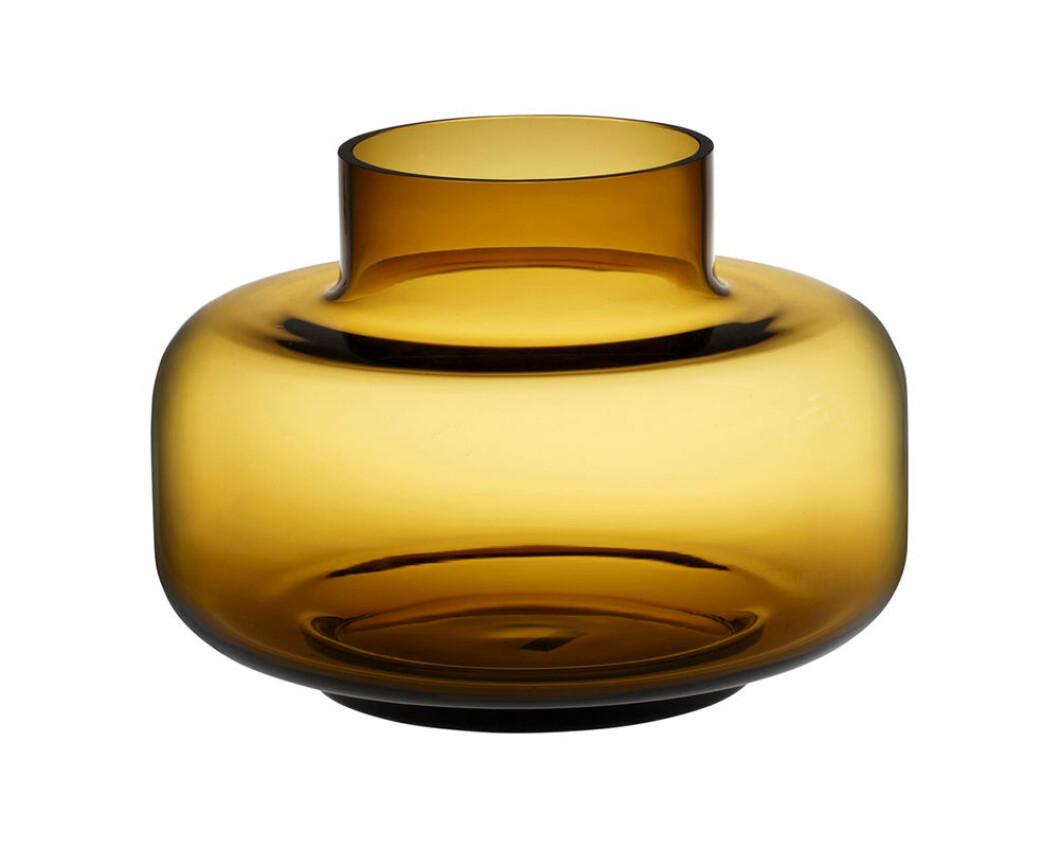 Urna vas från Marimekko
