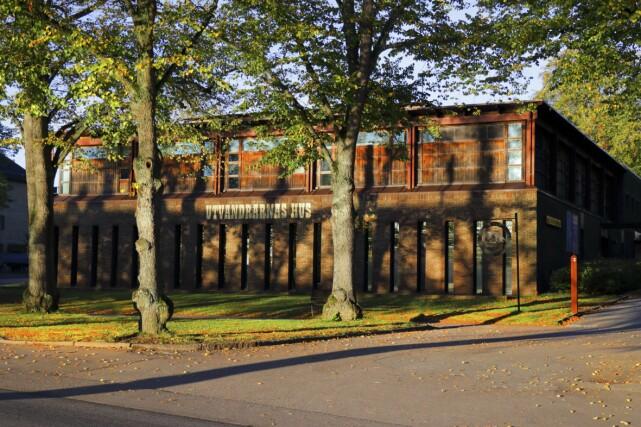 Traktens kulturhistoria står i fokus på Smålands museum.