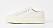 Sneakers i off-white tyg. Bred sula och snörning. Sneakers från Vagabond.