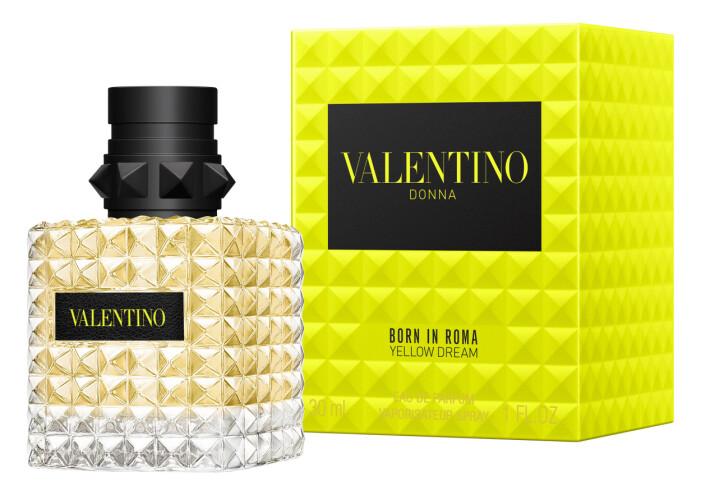 Parfym Valentino Born in Roma Yellow Dream