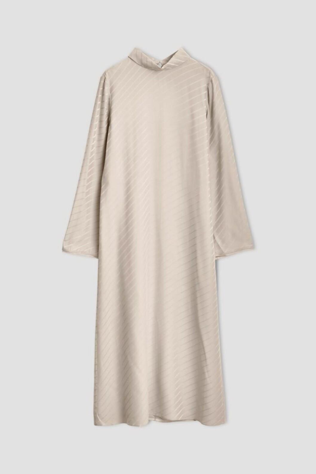 Silkesklänning från Filippa K