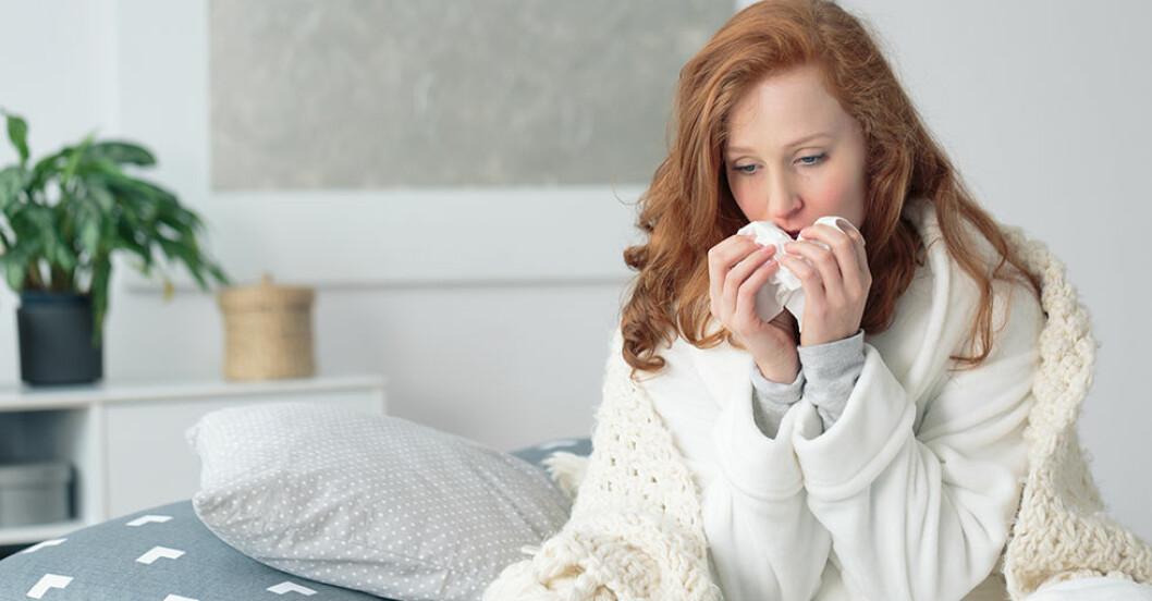 coronavirus alla symtom