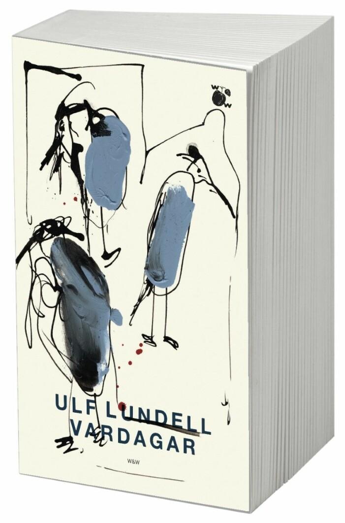 Vardagar, Ulf Lundell, bokrea 2021