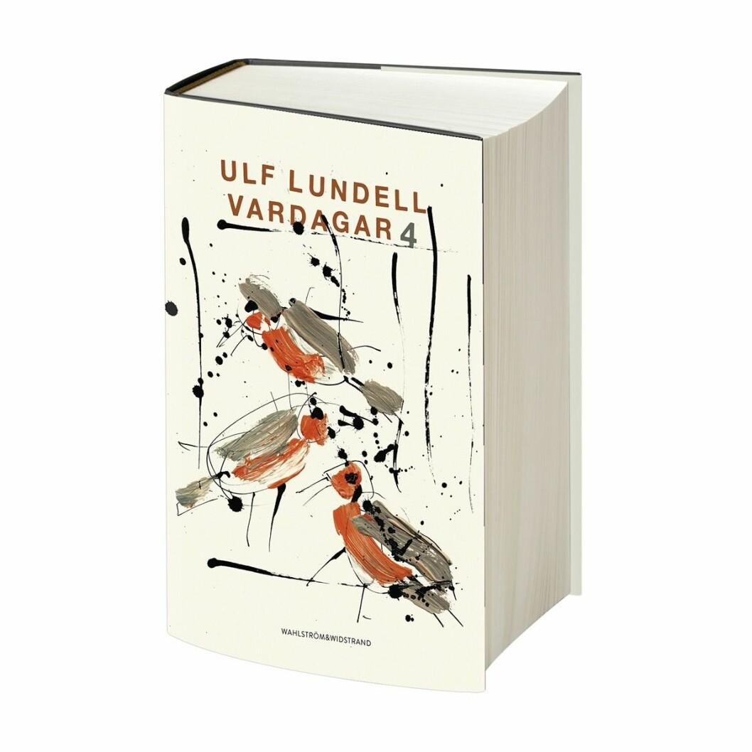 Ulf Lundell, Vardagar 4 (AB förlag)
